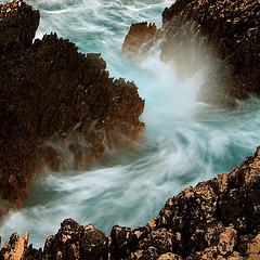 Ocean Motion by Hogne (flickr.com)