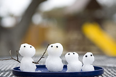 snowmen-family-in-tx-by-dai