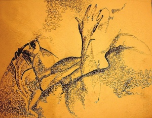 Faiza A Khan - Bom Bunuh Diri (flickr.com)
