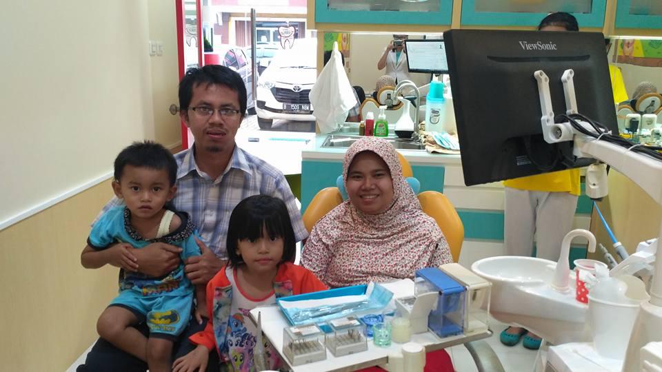 Pengalaman Pertama Ke Dokter Gigi Perjalanan Pikiran