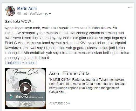 FB Arin