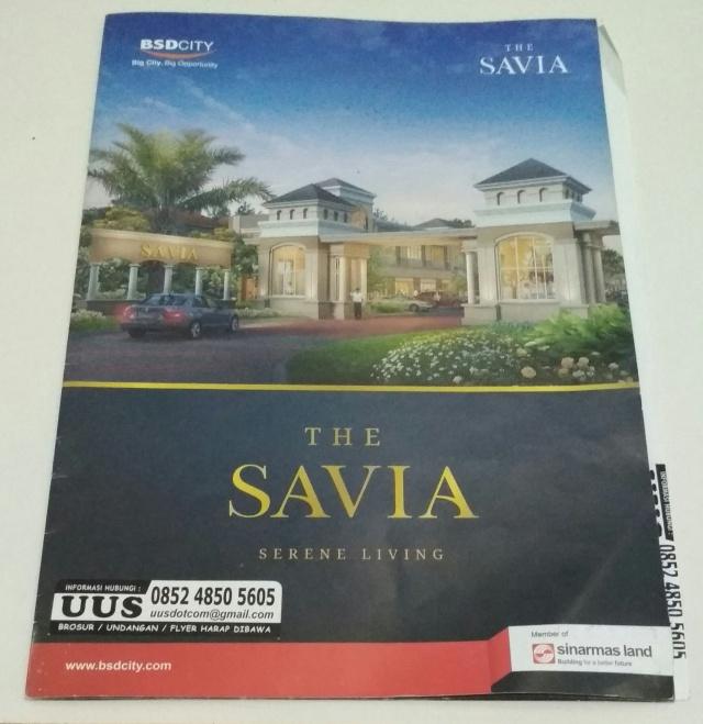 The Savia 2