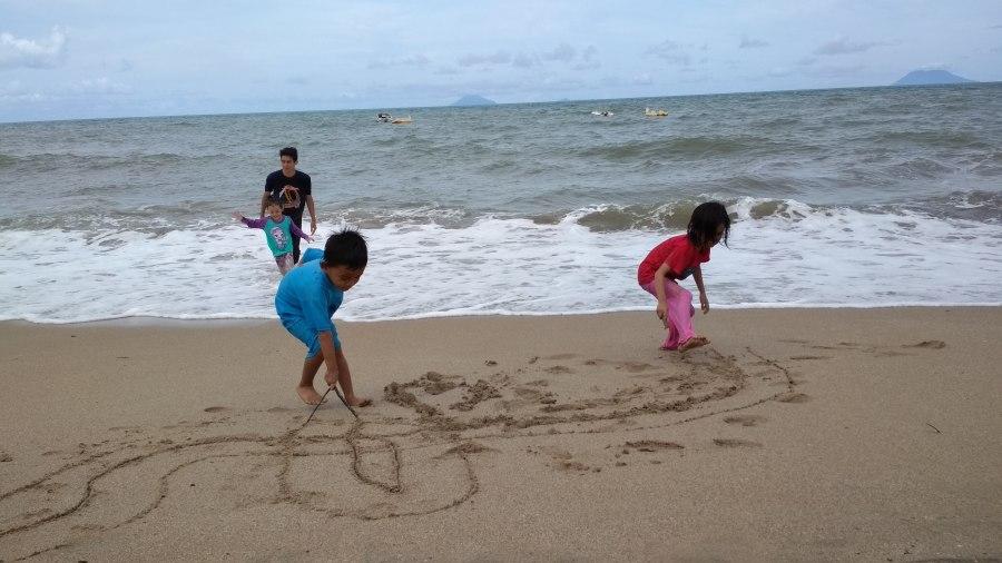 Image Result For Cerita Cerpen Liburan Ke Pantai